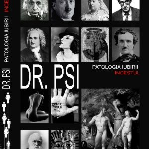 THE BOOK OF Dr.  PSI patologiua Iubirii - Incestul