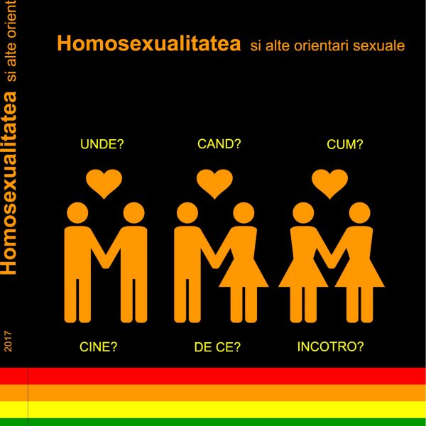 DR. PSI - Homosexualitatea